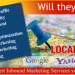 Get Found in your Local Market - Splattered Paint Marketing