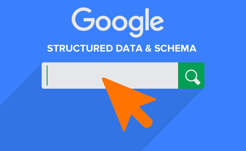 Google structured data schema test