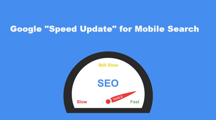 How Does Google's Speed Update Affect Your Website?