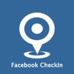 Facebook Checkin Service