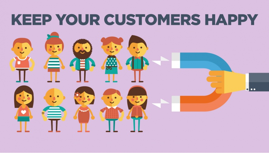 How To Keep Your Customers Attention