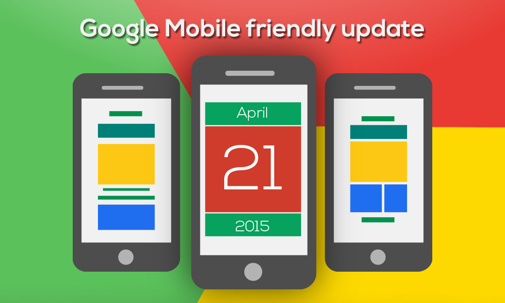 Did You Update Your Website Per Google's Changes in 2015?